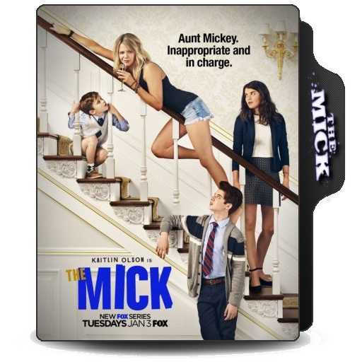 The Mick by Wake2skate