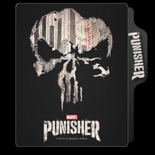 Punisher by Wake2skate