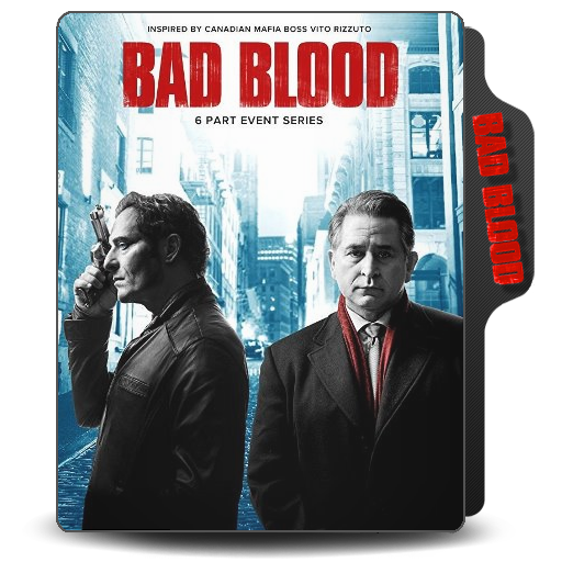 Bad Blood by Wake2skate