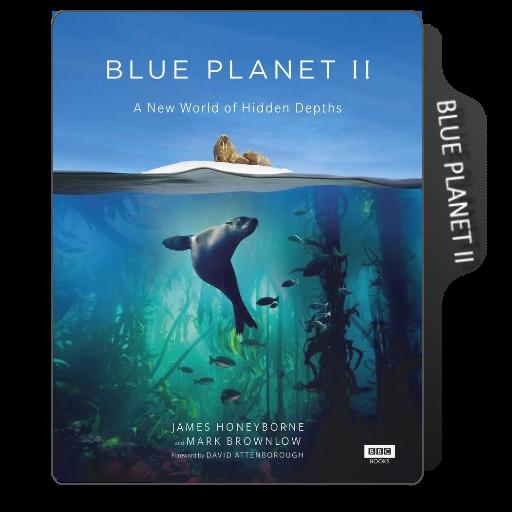 Blue Planet II by Wake2skate