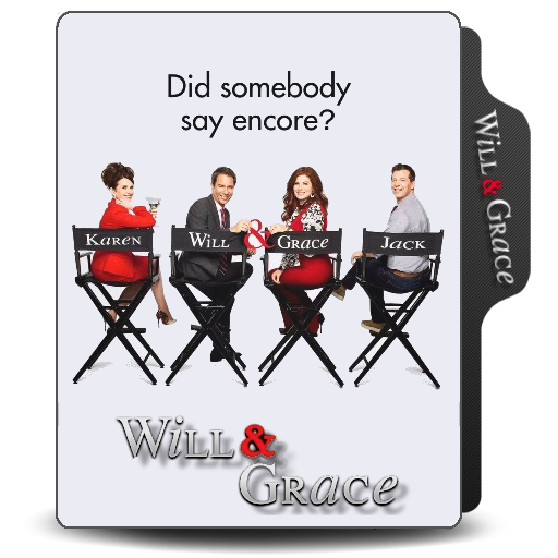 Will  Grace by Wake2skate