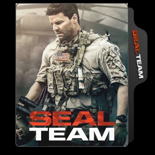 Seal Team by Wake2skate