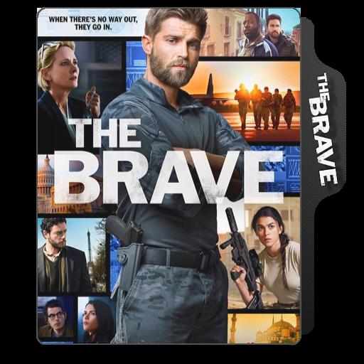 The Brave by Wake2skate