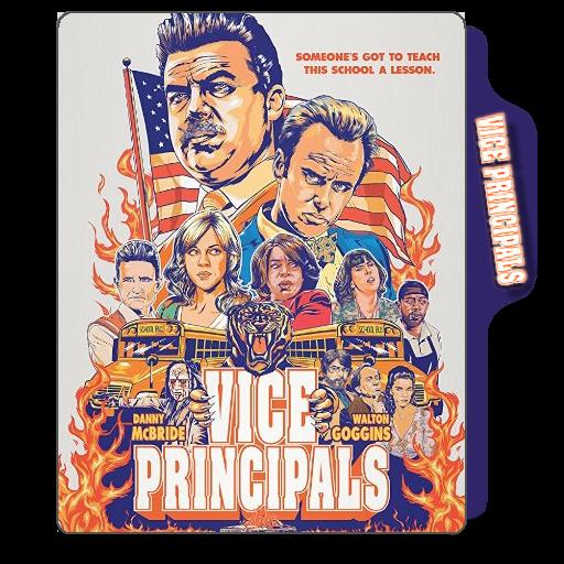 Vice Principals by Wake2skate