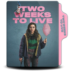 Two Weeks To Live alt by Wake2skate