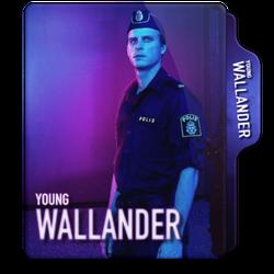 Young Wallander by Wake2skate