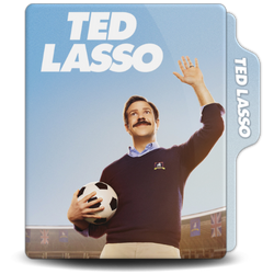 Ted Lasso by Wake2skate