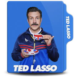 Ted Lasso alt by Wake2skate