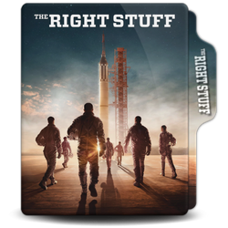 The Right Stuff by Wake2skate