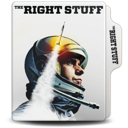 The Right Stuff alt by Wake2skate