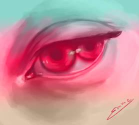 Double Iris by S-E-Sagas