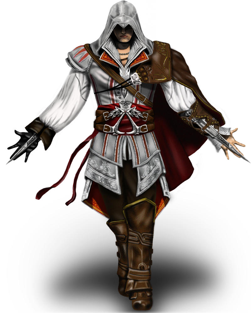 ac black flag how to get altair outfit