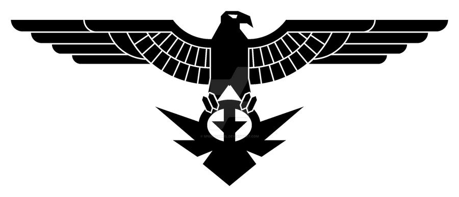 eagle symbol logo - photo #48