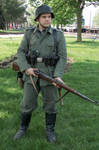 Deutscheland Infanterie