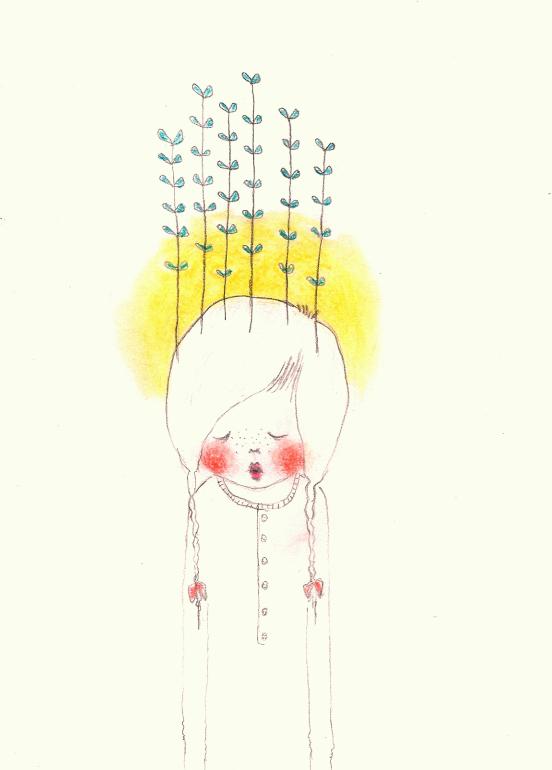 Good Day Sunshine by sofiebear
