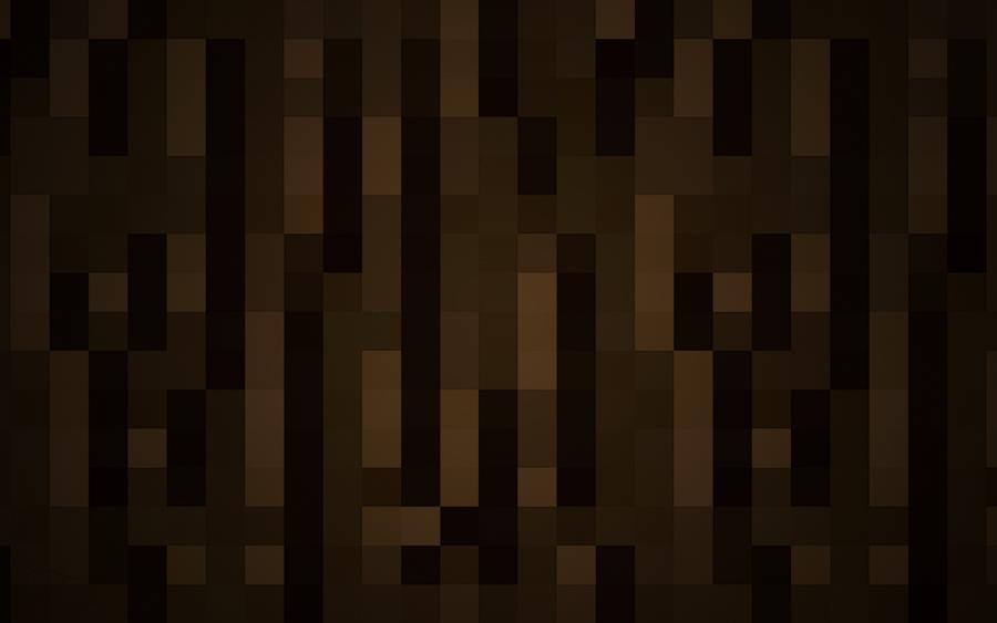Minecraft Wood