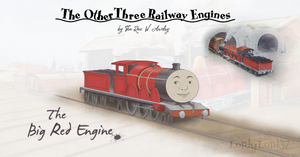 The Big Red Engine
