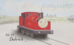 It's Dedrick! - Middleton Style