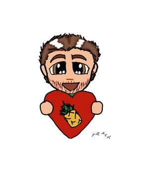 Shawn's Valentine