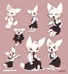 Business Kitty