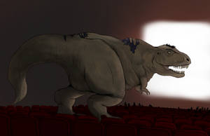 Jurassic World 2/2 End