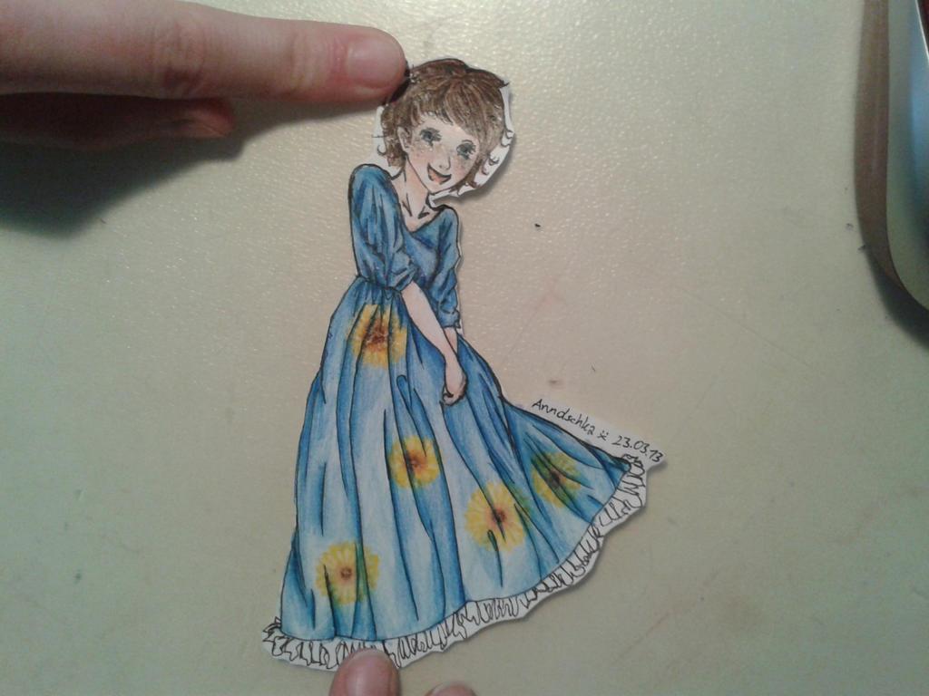 Hazel Grace Drawing Hazel Grace And Augustus