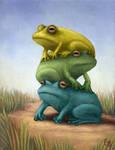 Frogpile