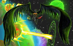 Slayer's Swansong by WickedWormwood