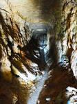 Underspring - Two - Limestone shadows