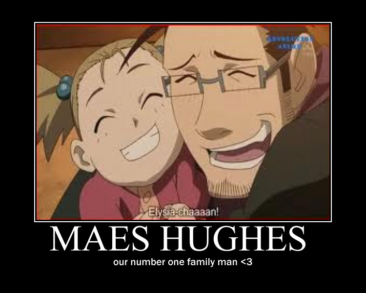 how tall is maes hughes