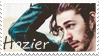 Hozier stamp by CosmicDusty