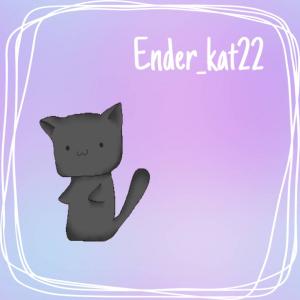 Enderkat22's Profile Picture