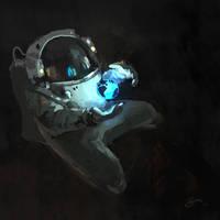 Astronaut Wizard