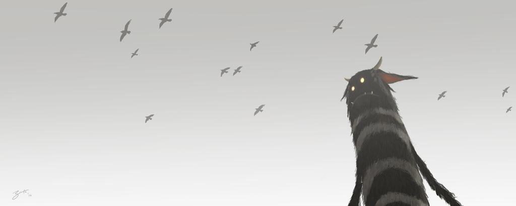 Marsh Predator