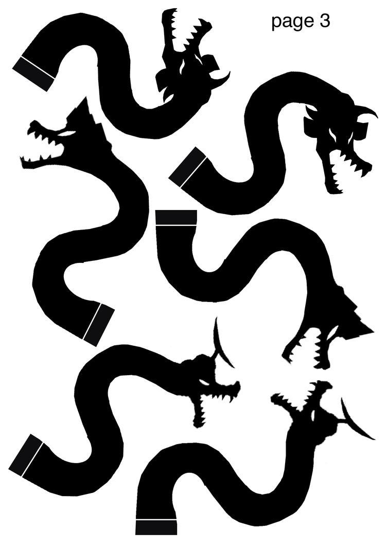 okami orochi cubee shadow variant by scarykurt