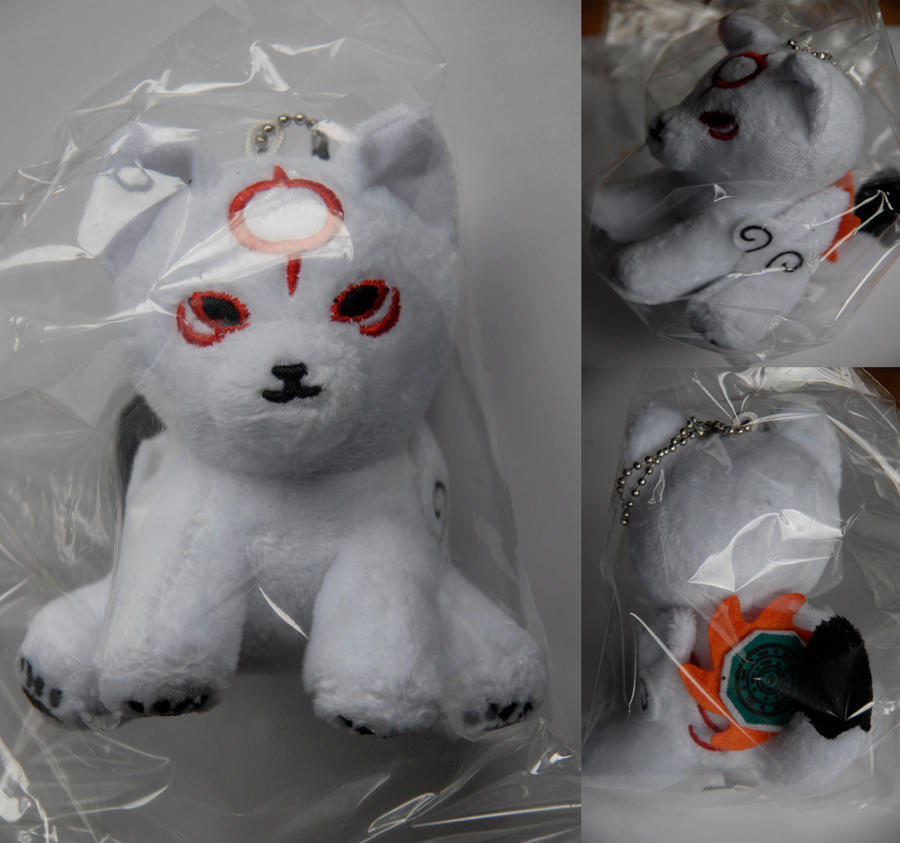 chibi prize by scarykurt