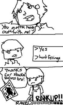persona gameplay