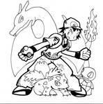 SSBB: Pokemon Trainer