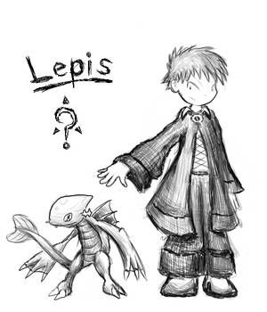 Lepis and Polypterimon