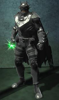 Future Batman (DC Universe Online)