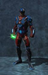 The Atom CW (DC Universe Online)