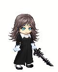avatar cosplay: Crona by shadowthehedgehog109