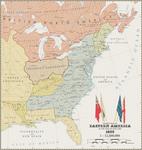 Eastern America 1835