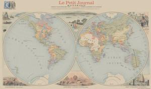 Le Petit Journal, 1880