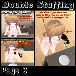 Double Stuffing 03