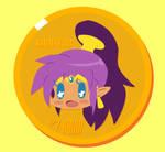 Shantae Coin