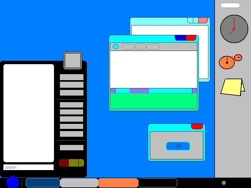 Paint Net And Windows  Crashes