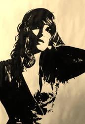 Florence Welch by myusernamewastaken2