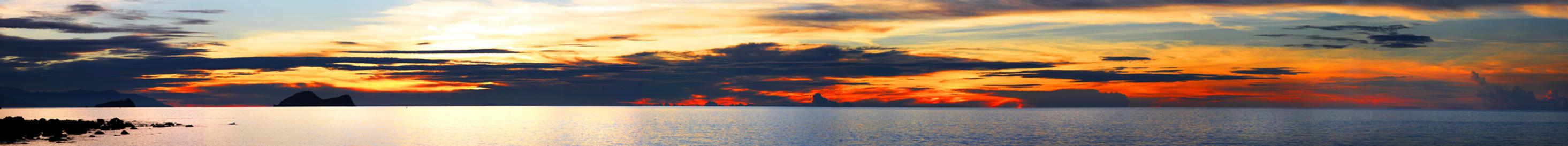 Horizon by aajohan