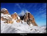 Dolomite - 2